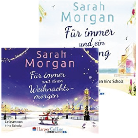 Für Lübbe Audio habe ich gerade zwei neue Hörbücher von Sarah Morgan eingesprochen. Liebe, Romantik ... hier ist viel Gefühl im Spiel. Aktuelles-Irina Scholz